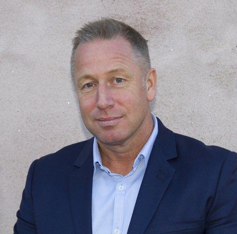 Direktør for NAV Øst-Viken, Steinar Hansen, skriver i en pressemelding at det er historisk høy andel uføretrygdet i tidligere Østfold.