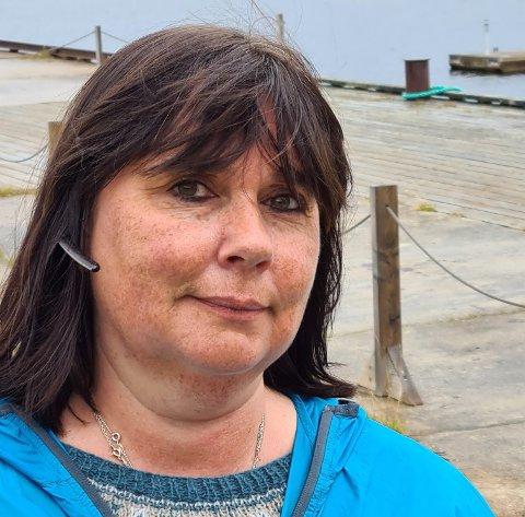 Hovedtillitsvalgt i Fagforbundet, Ann-Helen Salamonsen, sier at hun ikke er kjent med at det skal være bemanningsproblematikk innen pleie og omsorg i Sandnessjøen.