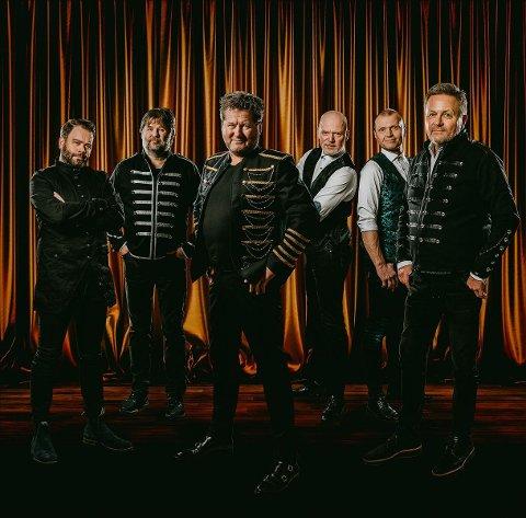 FULLT HUS: 30-årsjubileet til D.D.E. blir en heidundrende fest i Trondheim spektrum – med 10.700 i salen.