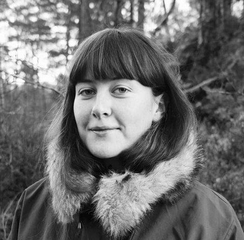 MUSIKKMINNER: Konservator ved Museet Midt, Vilde Molven, jobber dette året med en ny utstilling til Trønderrockmuseet. Nå ønsker hun å høre ditt beste musikkminne.
