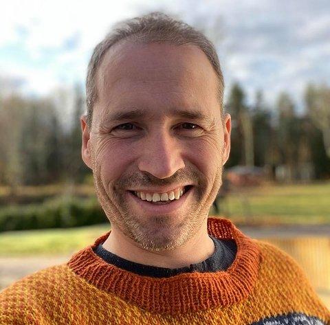 REFUSJON: Espen Rolstad har forbrukerrådet med seg når han krever refusjon på billetter til et arrangement som er avlyst.