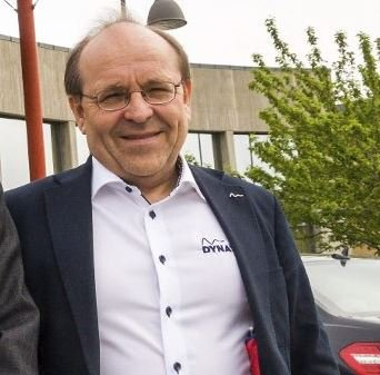 – Jeg bor på et småbruk på Tomter og liker ikke å stikke meg fram, sier Josef Filtvedt. Han tjente mest i Hobøl i fjor.