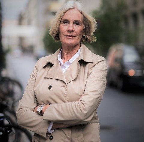 Økende promille: Generalsekretær i MA – Rusfri Trafikk, Elisabeth Fjellvang Kristoffersen, roper et varsku med tanke på fyllekjøring.