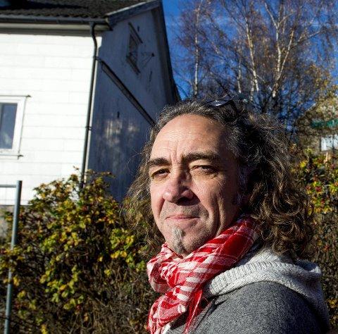 Ute: Jan-Kåre Fjeld er ute av bystyret i ny måling.