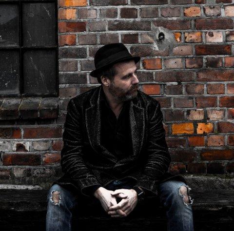 NY SINGEL: Frank Skovrand er ute med ny singel i sitt spesielle album.