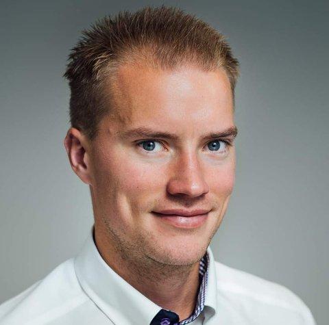 Morten Stavdal Trælnes (29) fra Fauske lever med den alvorlige lungesykdommen Cystisk fibrose. Nå har han isolert seg i håp om å slippe å bli smittet med korona.