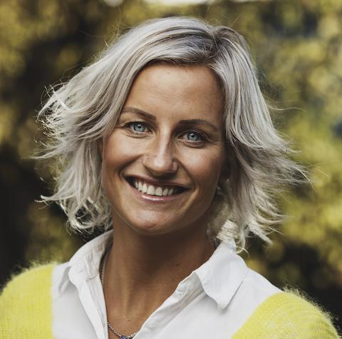 Vibeke Skofterud omkom i en vannscooterulykke 29. juli 2018.