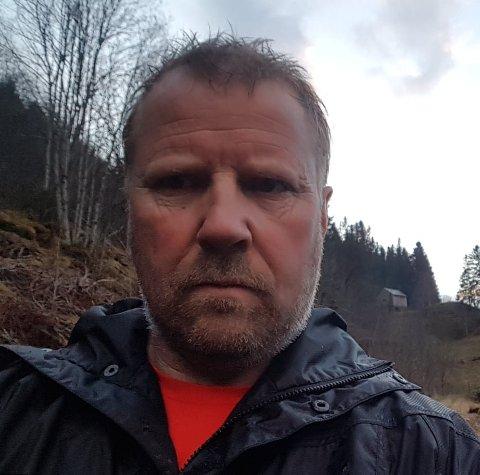 Jan Asbjørn Utne er ein av fem faste medlemmer som er valt inn i viltnemnda for perioden 2020-2023