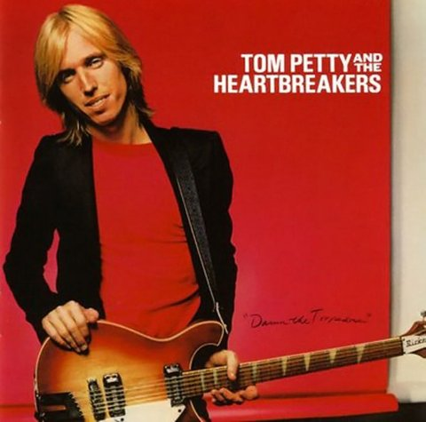 LIKTE IKKE Å FÅ PLATESELSKAPENES TORPEDOER PÅ DØRA: Tom Petty og hjerteknusernes gjennombruddsplate ble ikke unnfanget uten trøbbel.