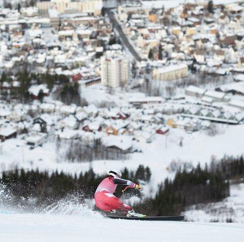 alpin alpint Junior VM narvik slalomklubb narvik slalonklubb narvik slalåmklubb narvik2020 slalom