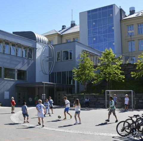 Kragerø skole