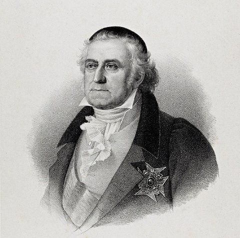 Stormannen Peder Anker var landets fremste finansfyrste då han i november 1814 vart utnemnt til Noregs fyrste statsminister i Stockholm.