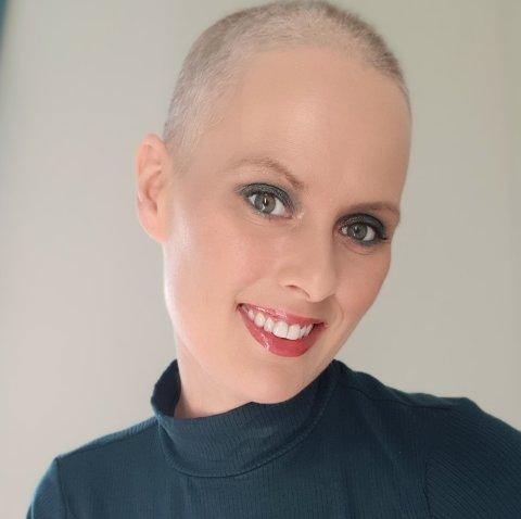 Emthe Kathrin Vollstad har leukemi.