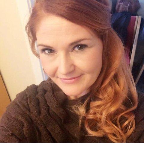 SKRIVER FOR BARN: Maria Susanne Erichsen har mange jern i ilden. Hun er sanger, ordkunstner og pedagog, og i disse dager blir hun også forfatter. Sammen med illustratør Einar Pagander gir hun i disse dager ut boken «Frode savner barnehagen».