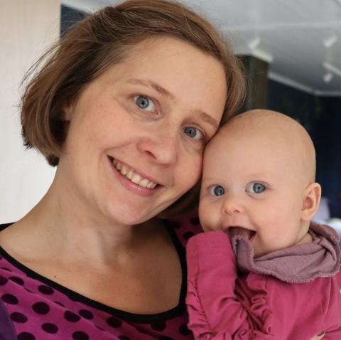 Torill Bye Wilhelmsens (36) drømmer for mammaperm er ikke som alle andres. Hun forteller at hun og andre som gjør andre valg, møtes med antydninger om at de er egoistiske og dårlige mødre.