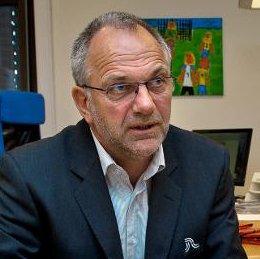NYANSETTELSER:Gjøvik Boligstiftelse (GBS) skal ansette både egen daglig leder og en boligforvalter. Det opplyser Tom Søgård.