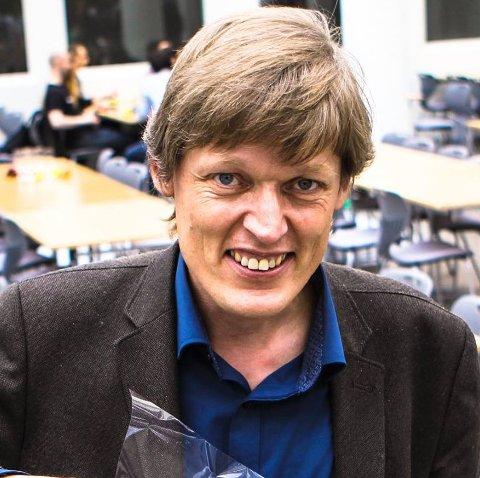 Jens Barland