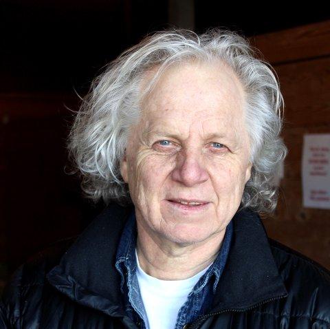 Carl Fredrik Normann mener vi må tenke i hundreårsperspektiv.