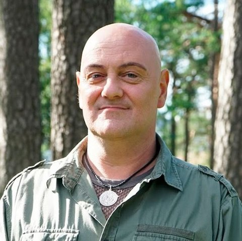 Jan Inge Haltbakk, 5. kandidat og medlemsansvarlig for Sarpsborg Frp. Foto: Sarpsborg Frp