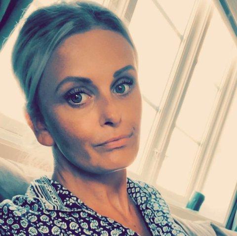 IKKE GREIT: - Dette ligner hallikvirksomhet. Jeg ble – og er fremdeles – ganske indignert over denne henvendelsen, sier Irene Øvland Ølstørn.