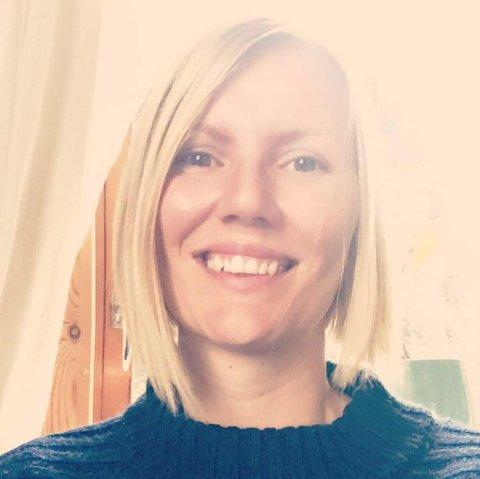 Karina Isdal er på høgt oppe på inntektslistene for kvinner i Nordhordland. Det skuldast sal av ein stor eigedom som ho og systera har regulert og no seld.