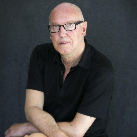 Kritikerrost: Odd Klippenvåg fra Laupstad er nominert til ny pris for en av sine bøker.