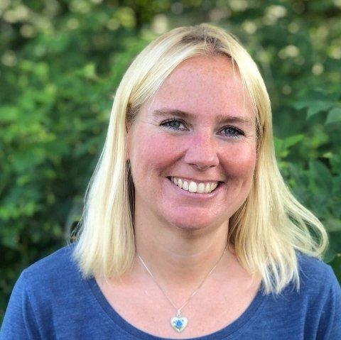 Nina Brodahl, 2. kandidat MDG Tønsberg