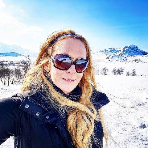 Krever kompensasjon: Marianne LIed krever nå økonomisk oppreisning fra Nav.
