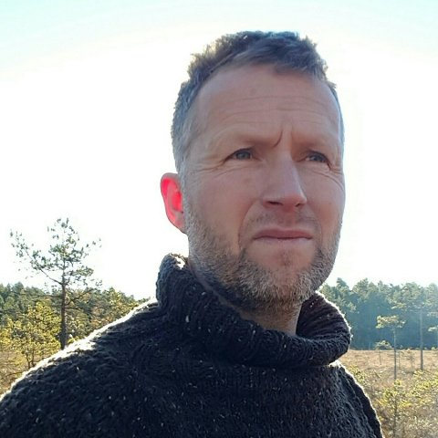 Nesoddingen Bård Alsvik er ansatt som ny avdelingsdirektør ved Østfoldmuseene.