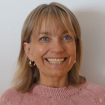 Mona Stormoen, fylkestingskandidat nr. 14 for Innlandet Arbeiderparti