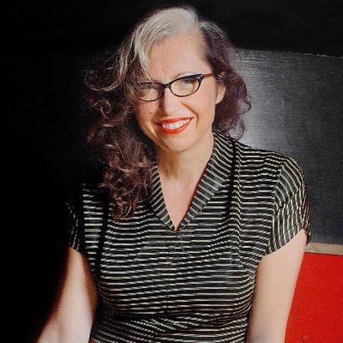«ÅRETS SPESIELPROGRAM»: Toini Knudtsen tar for seg musikken som har inspirert norske artister.