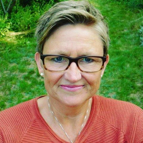 Anette Lunner vil ha en egen plan for LHBTIQ-personer i Risør.