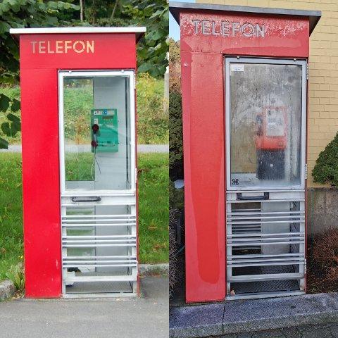 100 vernede telefonkiosker i landet blir lesekiosker, blant annet kiosken på Gjerstad stasjon, og kisoken ved rundkjøringa i Risør sentrum.