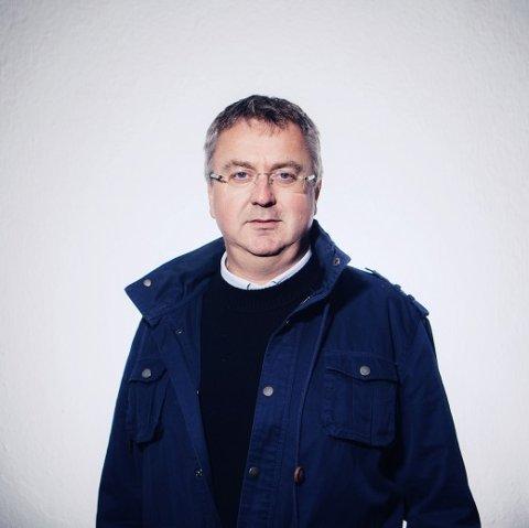 FORNØYD: Karl Tron Skarpenes, styreleder i Økonomirådgivning, ser frem til å bli en del av BDO.