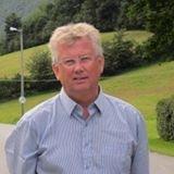 Ole Moen i Austrheim er kritisk til regjeringa si kommunereform. Foto: Privat