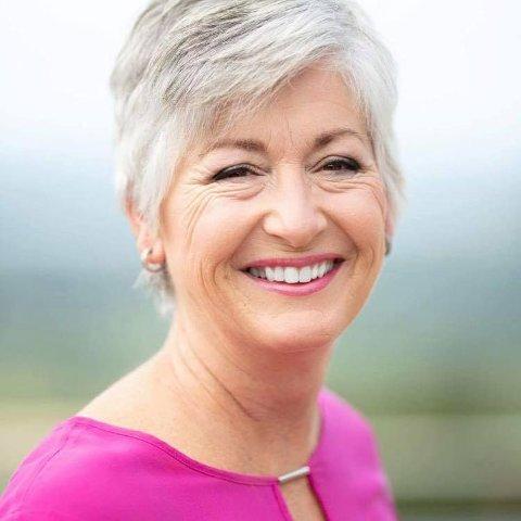 Ingrid Fjeldsbø