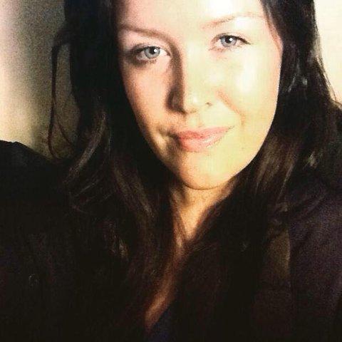 """Initiativtaker: Christina Pedersen har laget en Facebookgruppe, """"La Petter Jørgen sitte som ordfører""""."""