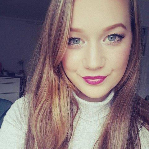 Marthine Helen Nohr Johansen.