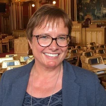 Marita Lysstad Bjerke