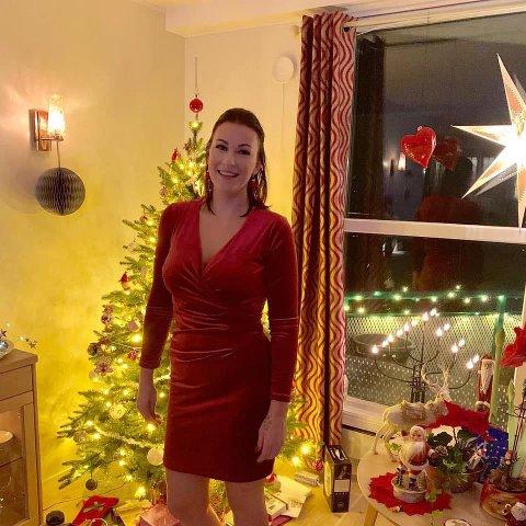 Ønsker å hjelpe: Cecilie Marie Falch var skuffet etter at ingen meldte seg i fjor, men hun har ikke gitt opp av den grunn.