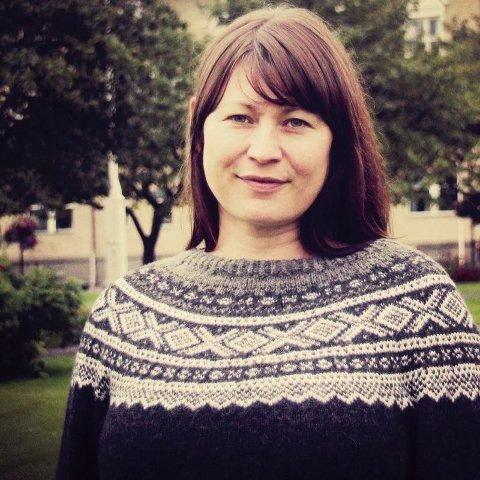 Linda Forsvik