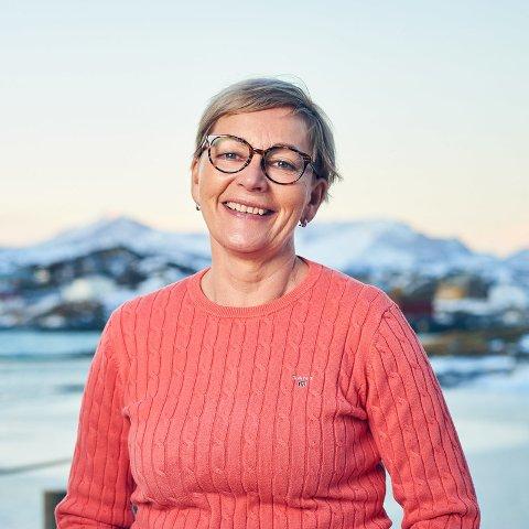 Konsernsjef i SNN, Liv B. Olsen, sier samarbeidet vil styrke både SNN og HSB.