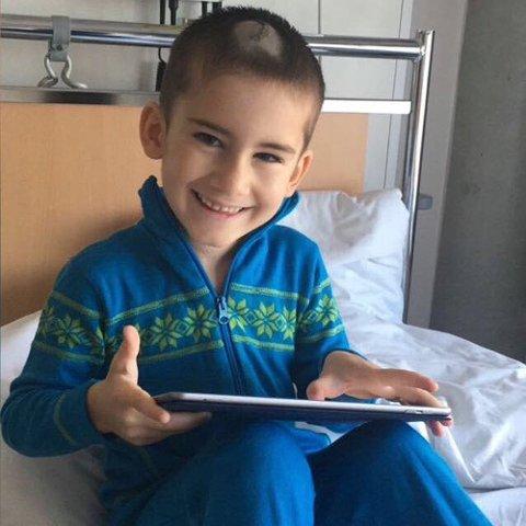 Seks år gamle Djabrail døde etter sykehustabbe på Haukeland.