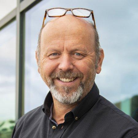 Tjente mest: Bjørn Rygg tjente over 40 millioner kroner i 2019, og topper dermed inntektslisten i Randaberg kommune.
