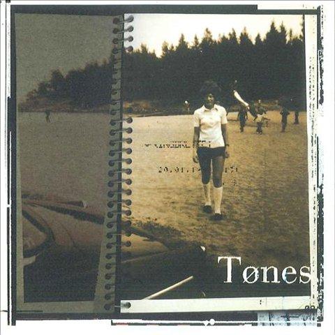 """Fra coveret til """"Gobai"""", utgitt i 1998. Dette var den andre Tønes-plata."""