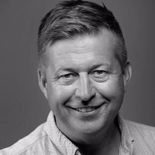 KRONIKKFORFATTEREN: Finn-Erik Blakstad, varaordfører(V) i Rygge kommune.