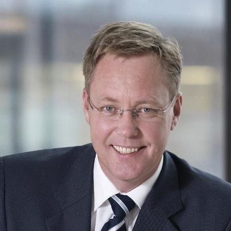 PÅ TOPPEN: Tore Morten Olsen er på inntekstoppen i Hurum kommune