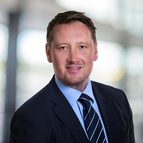 BOSTYRER: Christer Almquist   i Svensson Nøkleby Advokatfirma ANS.