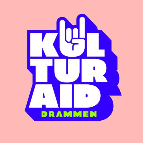 KulturAid Drammen skal være for og av byens artister. Dugnaden har blitt til gjennom et samarbeid mellom Byen Vår Drammen, Drammen kommune og Drammens Tidende.