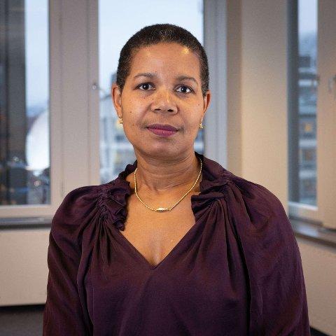 NY JOBB: Manuela Ramin-Osmundsen blir rådgiver for strategisk kommunikasjon og samfunnskontakt ved Diakonhjemmet.